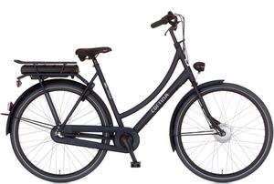 Ongebruikt Elektrische fiets leasen? Consumentenbond E-bike collectief XY-79